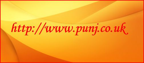 http://www.punj.co.uk - punj technology site Link Button